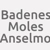 Badenes Moles Anselmo