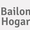 Bailon Hogar
