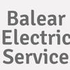Balear Electric Service