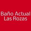 Baño Actual Las Rozas