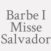 Barbe I Misse  Salvador