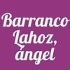 Barranco Lahoz, ángel