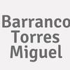 Barranco Torres  Miguel