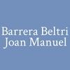 Barrera Beltri Joan Manuel