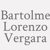 Bartolme Lorenzo Vergara