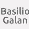 Basilio Galan