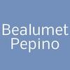 Bealumet Pepino