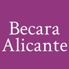 Becara Alicante