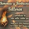 Chimeneas Belloren