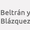 Beltrán Y Blázquez
