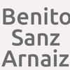 Benito Sanz Arnaiz