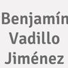 Benjamín Vadillo Jiménez