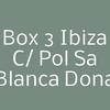Box 3 Ibiza c/ Pol Sa Blanca Dona