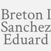 Breton I Sanchez  Eduard