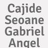 Cajide Seoane Gabriel Angel