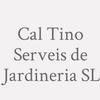 Cal Tino Serveis de Jardineria SL