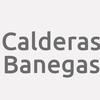 Calderas Banegas