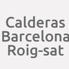 Calderas Barcelona Roig-sat