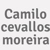 Camilo Cevallos Moreira