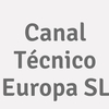 Canal Técnico Europa SL
