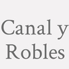 Canal y Robles