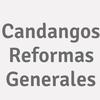 Candangos Reformas Generales