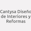 Cantysa Diseño De Interiores Y Reformas