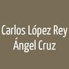 Carlos López Rey Ángel Cruz