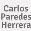 Carlos Paredes Herrera