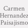 Carmen Hernandez Paisajismo