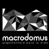 Macrodomus