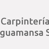 Carpintería Aguamansa S.l.