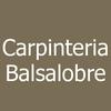 Carpintería Balsalobre