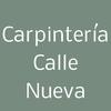Carpintería Calle Nueva