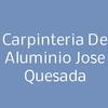 Carpinteria De Aluminio Jose Quesada