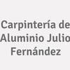 Carpintería de Aluminio Julio Fernández