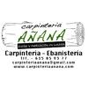Carpintería-ebanistería Añana