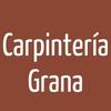 Carpintería Grana
