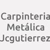Carpinteria Metálica J.c.gutierrez