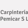 Carpintería Pemicar S L