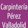 Carpintería Pérez Valladolid