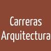 Carreras Arquitectura