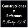 Construcciones Y Reformas P. Montoya S.L.