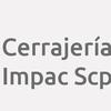 Cerrajería Impac Scp