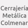 Cerrajería Metálica Colmenar