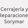 Cerrajería y Reparaciones Sorymar