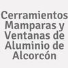 Cerramientos Mamparas y Ventanas de Aluminio de Alcorcón