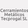 Cerramientos Metálicos Tecprogal S.l.