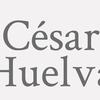 César Huelva
