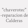 """""""Chaverotec"""" - Reparación De Calderas"""
